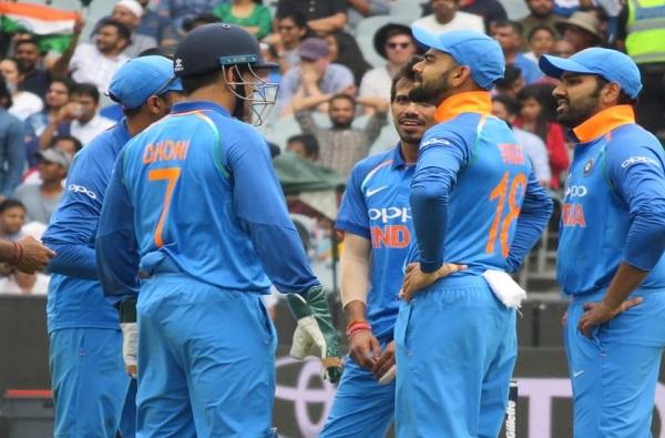 ICC World Cup 2019 : वर्ल्डकपसाठी भारतीय संघाची 15 एप्रिलला घोषणा