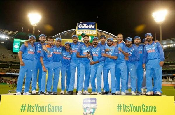 , विश्वचषकापूर्वी धक्का, टीम इंडियाचा हुकमी सलामीवीर दुखापतग्रस्त