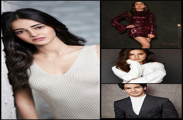 Latest News in Bollywood, बॉलिवूडमध्ये स्टार किड्सची चलती, त्यांच्याबद्दल तुम्हाला 'हे' माहितंय का?