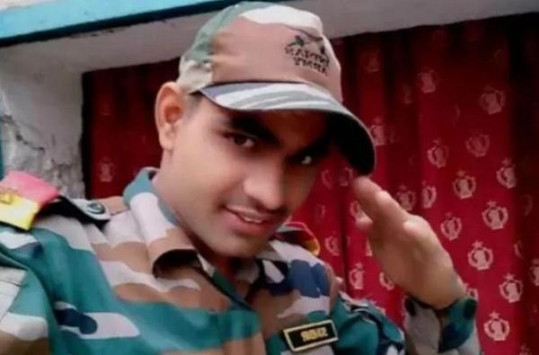 भारतीय जवान हनीट्रॅपमध्ये, संवेदनशील माहिती पाकिस्तानला पुरवली
