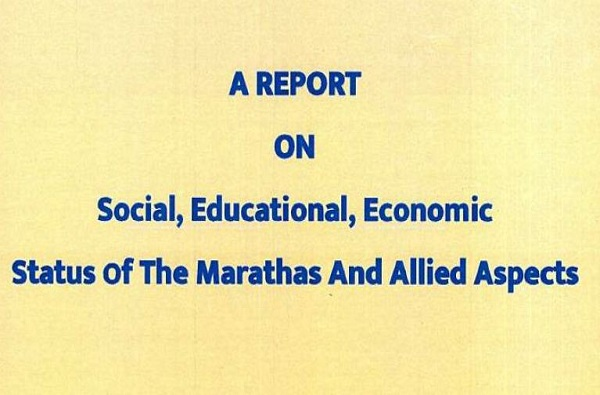 मागासवर्ग आयोगाचा अहवाल पहिल्यांदाच समोर, काय आहेत निष्कर्ष?