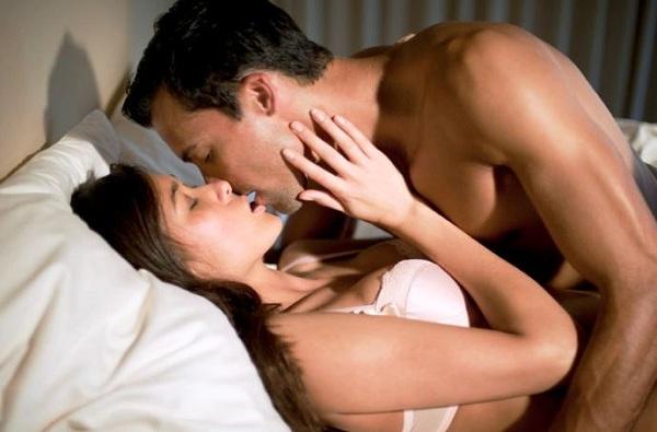 bed sex date (प्रातिनिधिक फोटो)