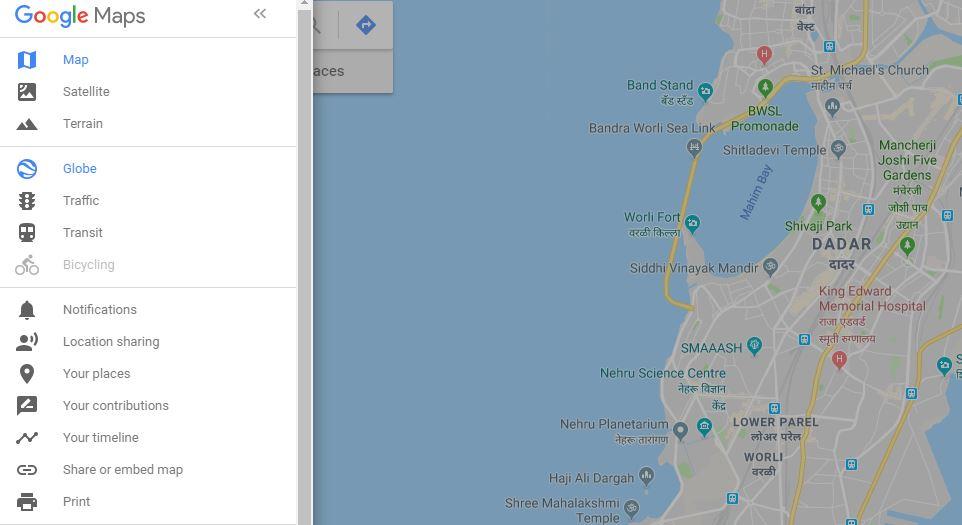 google maps, हरवलेला मोबाईल गुगल मॅपच्या सहाय्याने शोधण्यासाठी सोप्या टिप्स