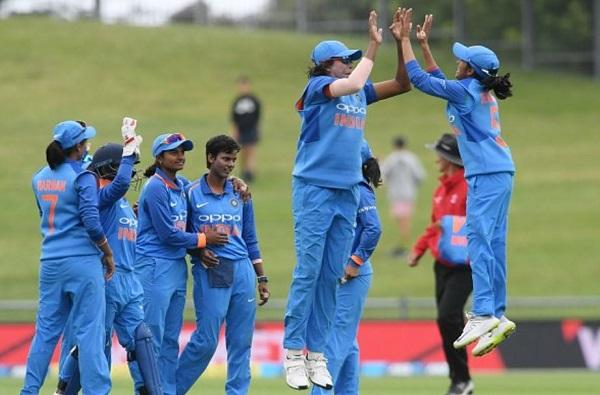 मितालीच्या टीमचा न्यूझीलंडवर विजय, मालिका 2-0 ने खिशात