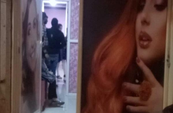 नालासोपाऱ्यात हायप्रोफाईल सेक्स रॅकेटचा पर्दाफाश, 19 वर्षीय तरुणीची सुटका