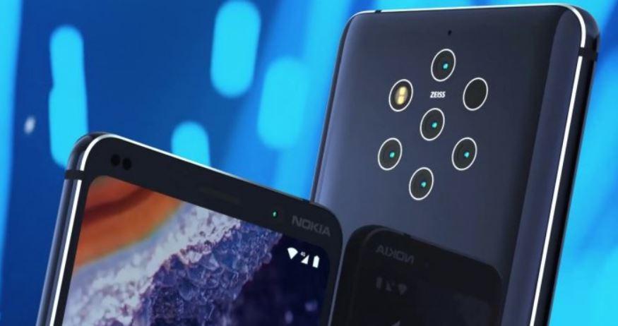 पुढच्या वर्षी नोकियाचा स्वस्त 5G फोन लाँच होणार