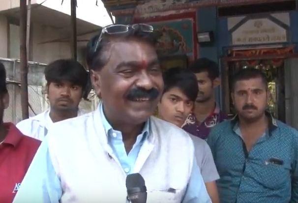 15 चित्रपटांच्या निर्मात्याची मुंबईतील गणपती मंदिरात आत्महत्या