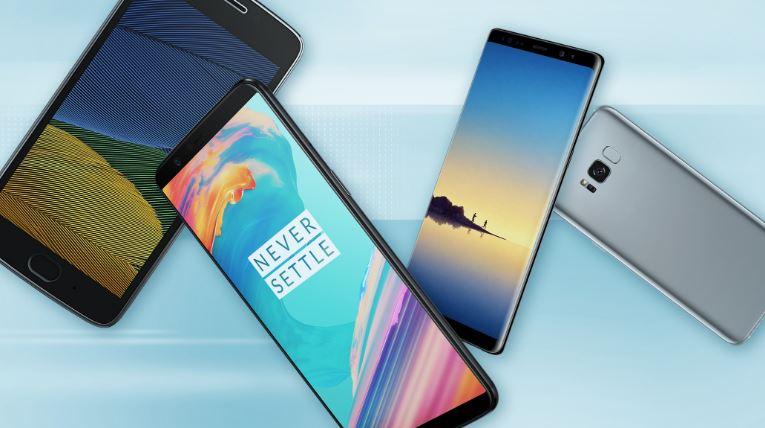 Samsung Galaxy S8 वर तब्बल 19,000 रुपयांचा डिस्काऊंट