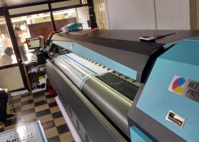 Latest News Headlines, नांदेडच्या प्रिंटिंग उद्योगाला 'अच्छे दिन', हजारो बेरोजगार हातांना काम