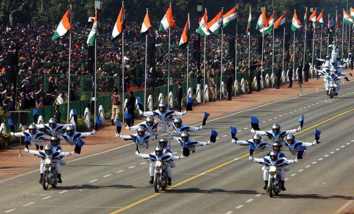 शक्ती, सामर्थ आणि संस्कृती, हे 25 फोटो पाहून भारतीय असल्याचा गर्व वाटेल