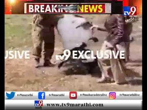 भारताने पाकचा F16 विमान पाडल्याचा EXCLUSIVE व्हिडीओ 'टीव्ही 9 मराठी'कडे