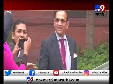 नवी दिल्ली : भारताचे उच्चायुक्त अजय बिसारिया पाकिस्तानातून भारतात परतले
