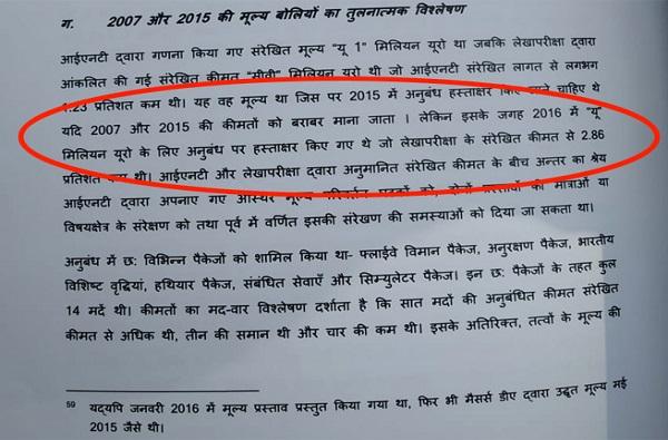 Top Stories Now, राफेलबाबत CAG अहवाल राज्यसभेत सादर, UPA पेक्षा NDA चा करार स्वस्त