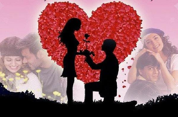 Valentines Day : तुमच्या व्हॅलेंटाईनसाठी 'या' 10 पैकी कोणतं गाणं निवडाल?