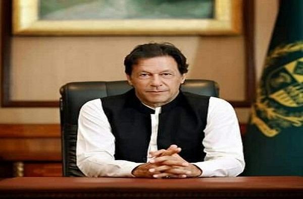 दहशतवादी संघटनांना थारा देणार नाही: इम्रान खान