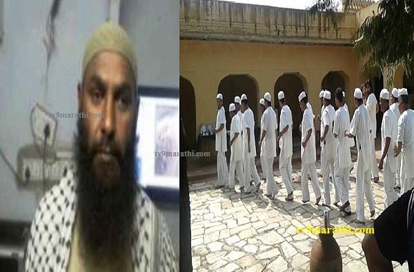 जयपूर जेलमध्ये पाकिस्तानी कैद्याची हत्या