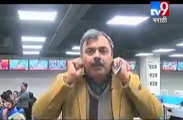 VIDEO : जेव्हा पाकिस्तानी पत्रकार म्हणतो- 'टोमॅटोचं उत्तर आम्ही अणु बॉम्बने देऊ'