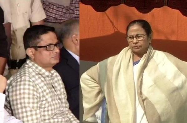 Mamata Vs CBI : सुप्रीम कोर्टाचा ममता बॅनर्जींना दणका