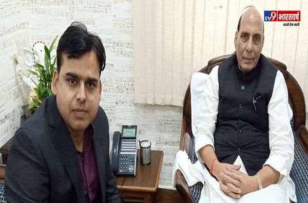 , राजनाथ सिंह TV9 EXCLUSIVE: पाकिस्तानला कोणते पुरावे हवेत?