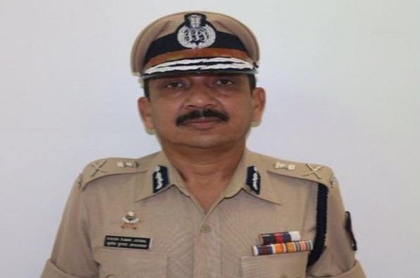 तणावाच्या स्थितीत महाराष्ट्राला नवा पोलीस महासंचालक मिळाला!