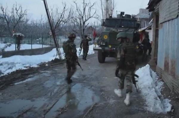 , भारतीय सैन्याकडून दोन दहशतवाद्यांचा खात्मा
