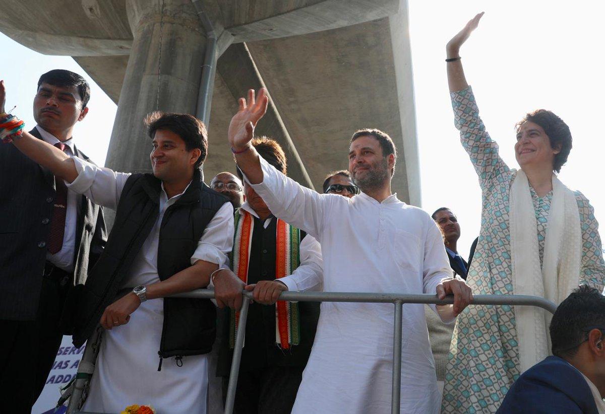 महाराष्ट्र पिंजून काढण्यासाठी काँग्रेसचे 40 स्टार प्रचारक घोषित
