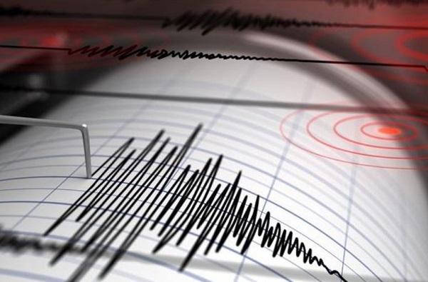 , दिल्लीसह उत्तर प्रदेशमध्ये 3.9 रिश्टर स्केलचा भूकंप