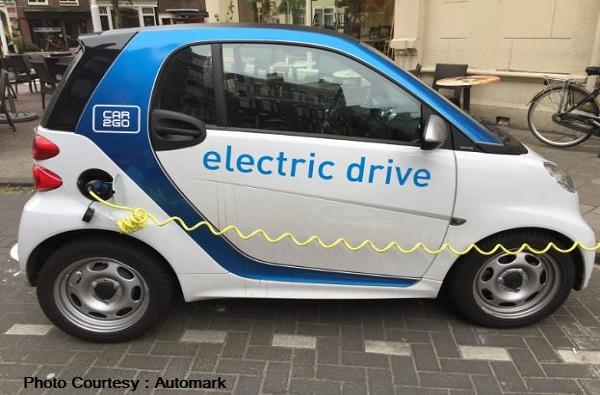 30 रुपयांत 22 किमी प्रवास, लवकरच नवी इलेक्ट्रिक कार