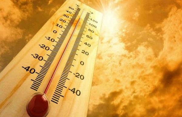 महाराष्ट्रात उष्णतेची लाट, पारा 40 अंशापार