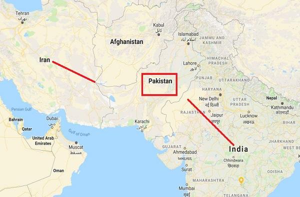एका बाजूला भारत, तर दुसरीकडून इराणचाही पाकिस्तानला बदला घेण्याचा इशारा