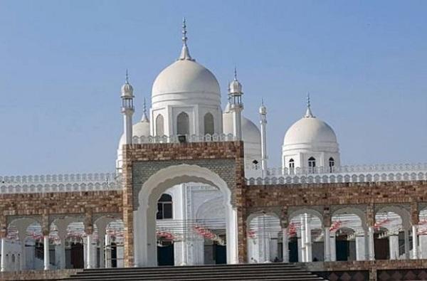 , पाकिस्तान नरमला, जैश ए मोहम्मदच्या मुख्यालयावर सरकारचा ताबा