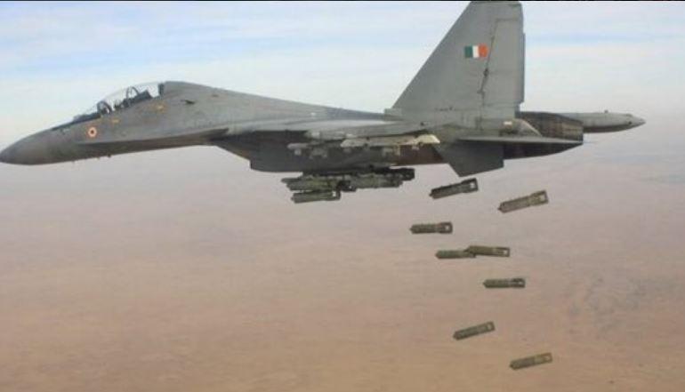 pulwama attack, लेझर गाईडेड बॉम्ब, मिराज विमान, या पाच शस्त्रांनी पाकिस्तानवर हल्लाबोल