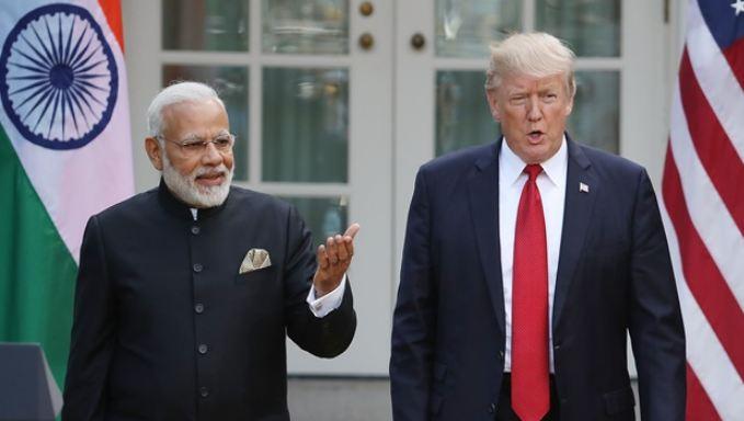 भारतात नवं सरकार आल्यावर अमेरिका 'हा' महत्त्वपूर्ण निर्णय घेणार