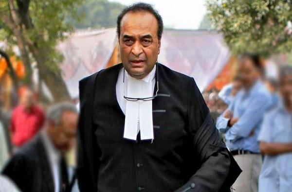 मराठा आरक्षण : राज्यातल्या वकिलांना दिल्लीतल्या दिग्गजांची साथ मिळणार
