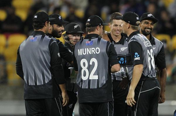 भारताचा टी-20 मध्ये आतापर्यंतचा सर्वात वाईट पराभव
