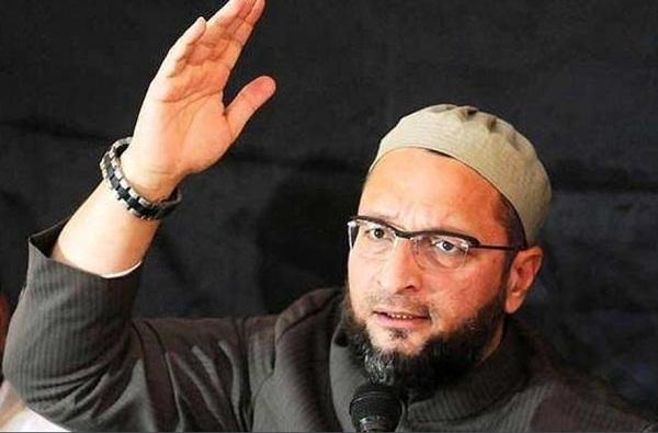 मोदीजी, पाकिस्तानवर कारवाई करा, मुसलमान तुमच्यासोबत असेल : ओवेसी