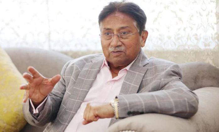 Pervez Musharraf death penalty, पाकिस्तानचे माजी राष्ट्रपती परवेझ मुशर्रफ यांना मृत्यूदंडाची शिक्षा