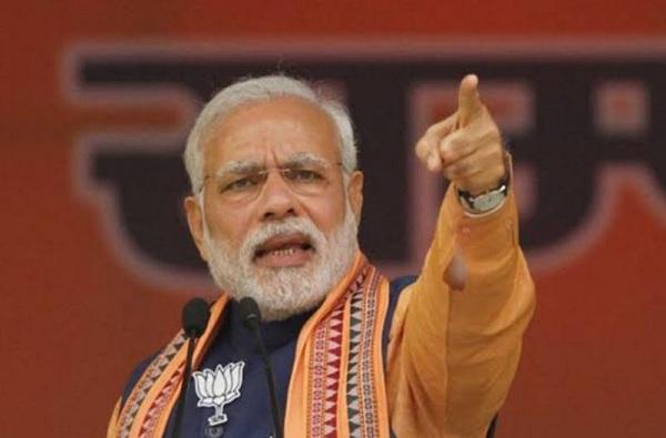 आमच्या शहिदांचं बलिदान व्यर्थ जाणार नाही : पंतप्रधान मोदी