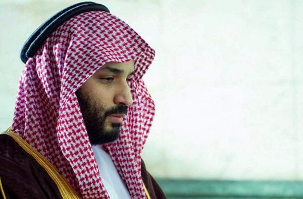 Pulwama Attack: सौदीच्या राजपुत्राने पाक दौरा टाळला
