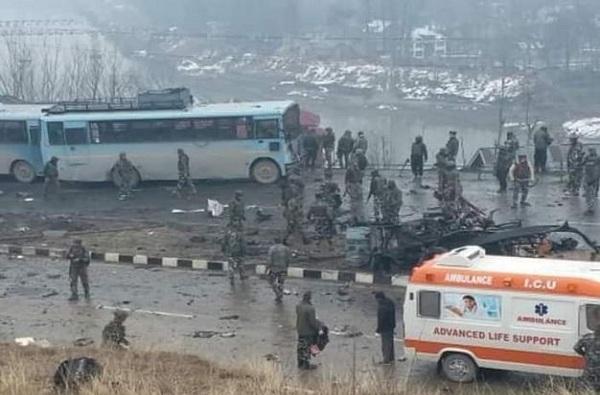 Pulwama Attack : आयईडी ब्लास्ट इतका घातक का असतो?