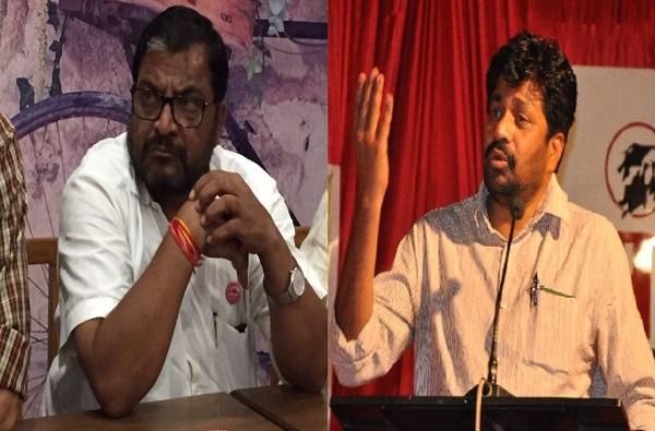 Trending News about LokSabha Election, 'सेना-भाजप, काँग्रेस-राष्ट्रवादी एकत्र येतात, मग राजू शेट्टी-बच्चू कडूंनीही एकत्र यावं'