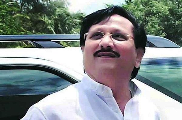 मी लोकसभा निवडणूक लढणार नाही : विजय सिंह मोहिते पाटील