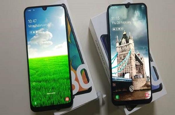 , मोबाईल घेताय? Samsung Galaxy A70 चे फीचर्स पाहा!