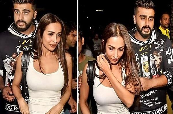 Arjun Kapoor, अर्जुन-मलायकाच्या लग्नाची तारीख ठरली?