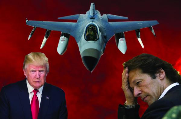 आम्ही दिलेलं F-16 भारताविरोधात का वापरलं? अमेरिका पाकिस्तानची चौकशी करणार