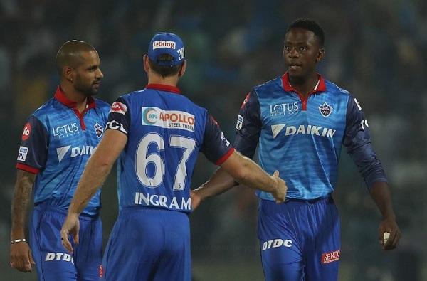 दिल्ली विरुद्ध कोलकाता... IPL मध्ये सुपरओव्हरचा थरार रंगला!