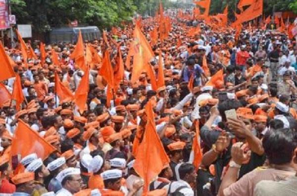 Sambhaji Chhatrapati Maratha Reservation, आरक्षण गेलं खड्ड्यात, आपल्या 'व्यवस्थेतच' मोठा दोष : संभाजीराजे