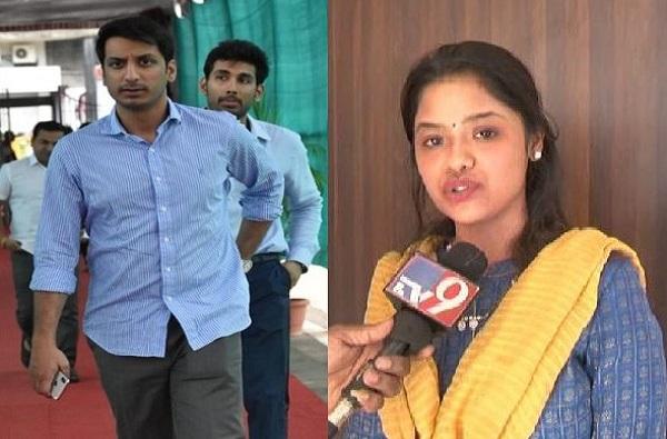 TV9 Marathi News, पार्थला डच्चू, मावळमधून आबांची कन्या लढणार?