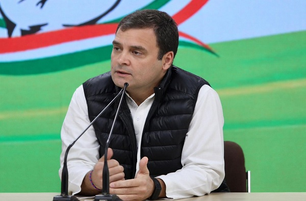 तुम्ही पंतप्रधान असता तर कोणता निर्णय घेतला असता? राहुल गांधी म्हणतात...