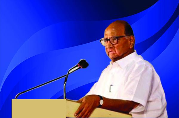 Latest News on Elections, येत्या 7-8 तारखेला आचारसंहिता लागू शकेल: शरद पवार